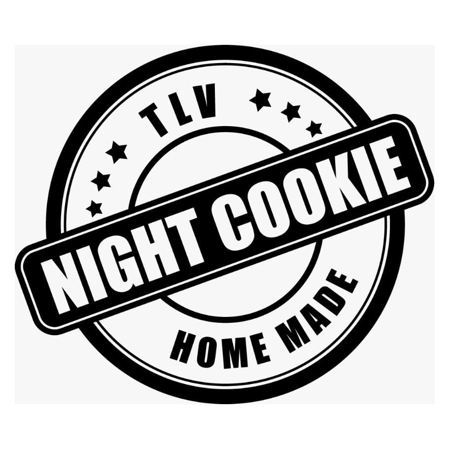 night cookie logo
