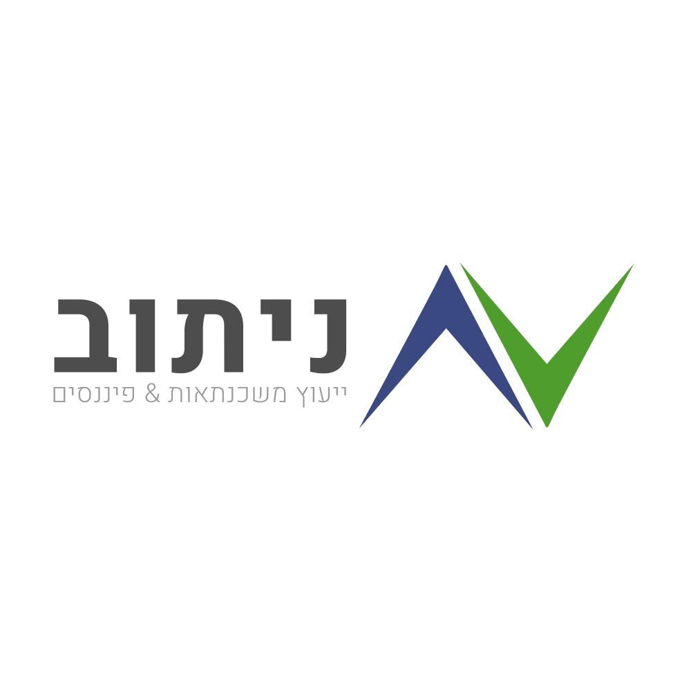 ניתוב logo