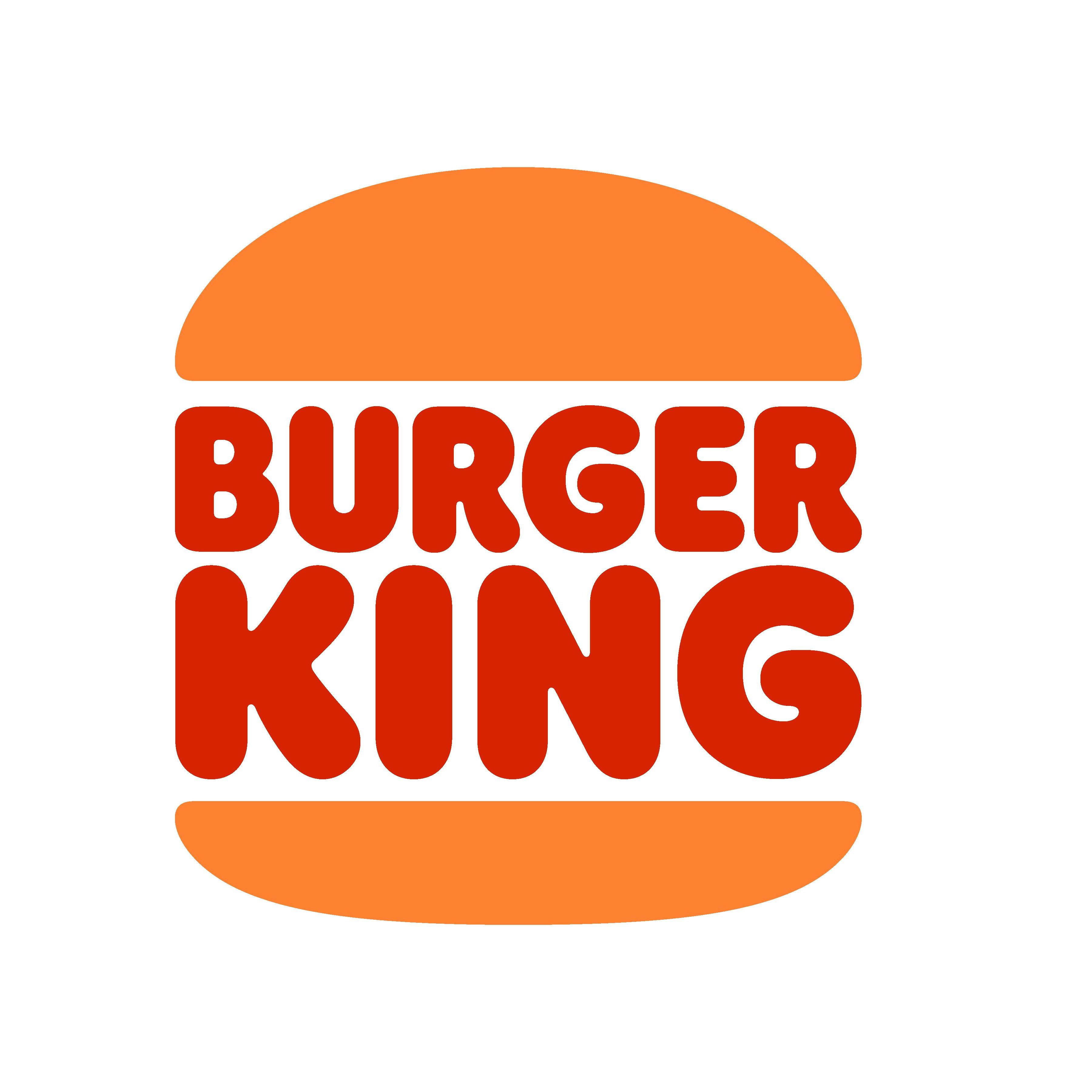 ברגר קינג logo