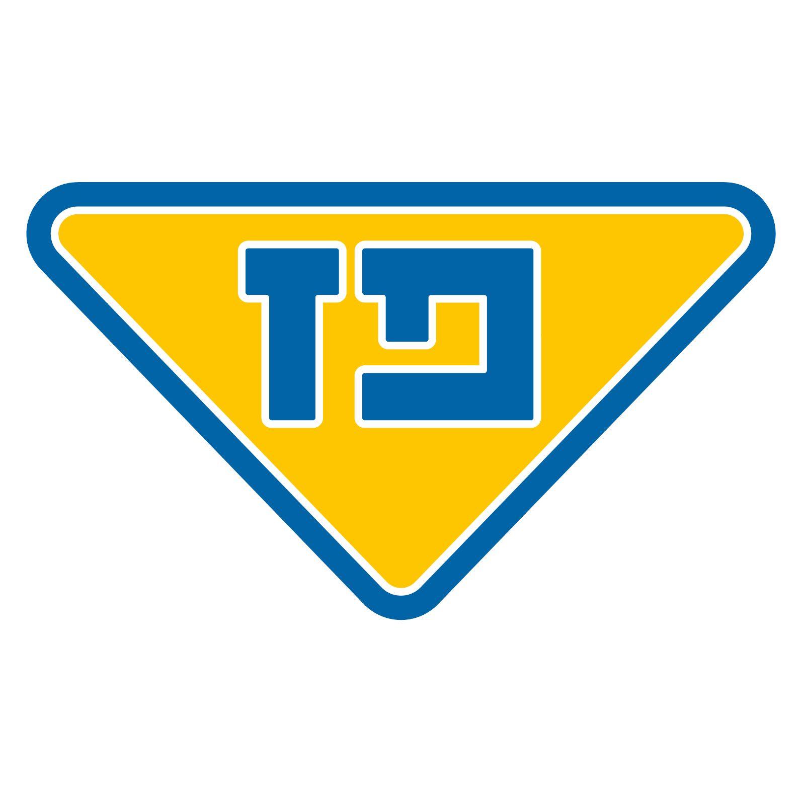 פז logo
