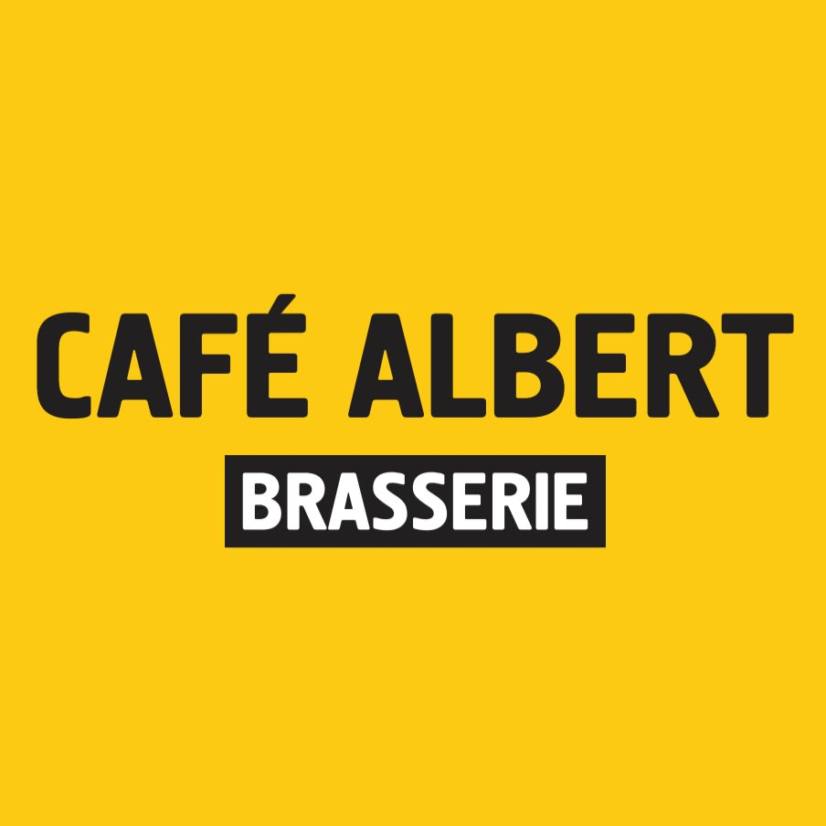אלברט בראסרי logo