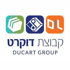 קבוצת דוקרט logo