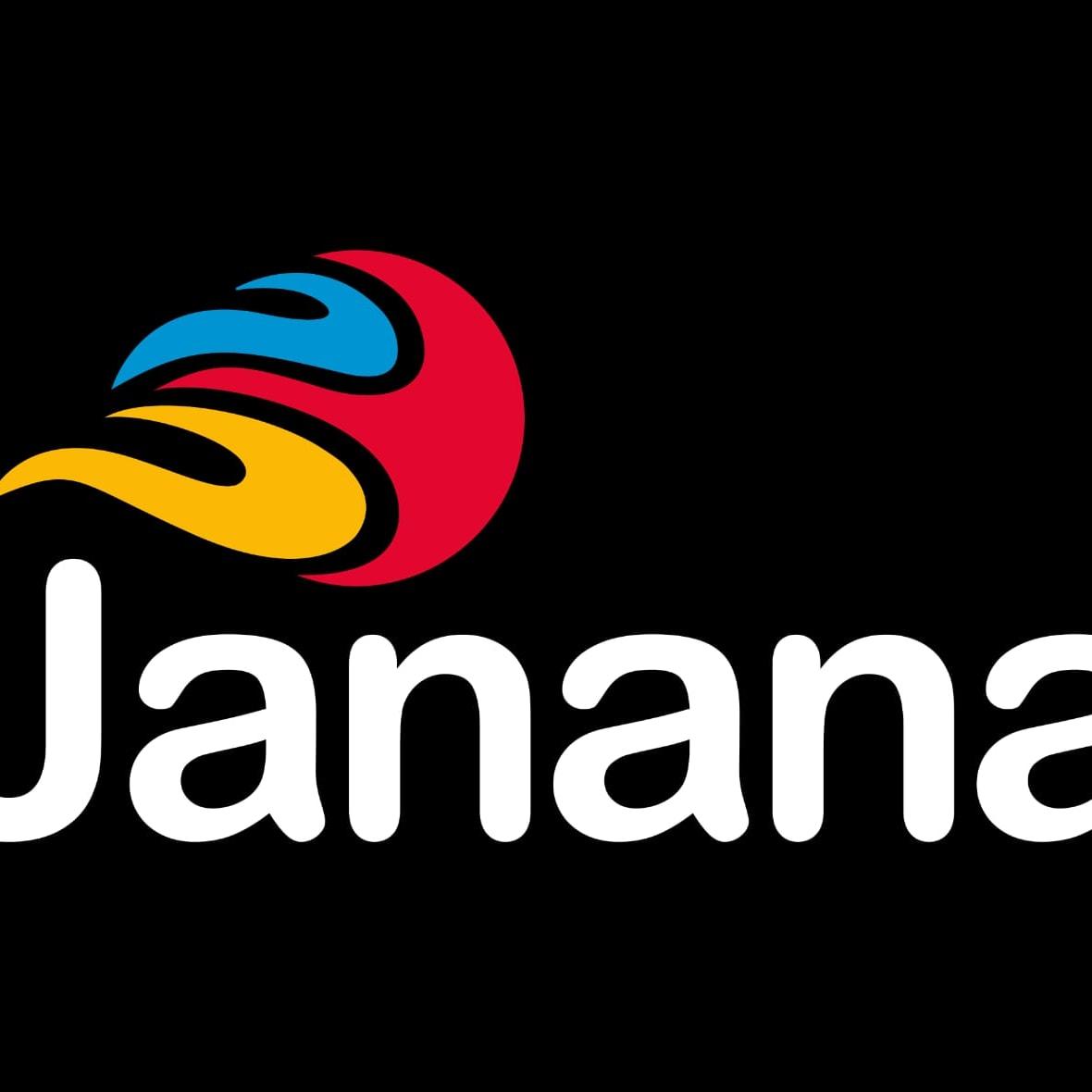 ג'ננה logo