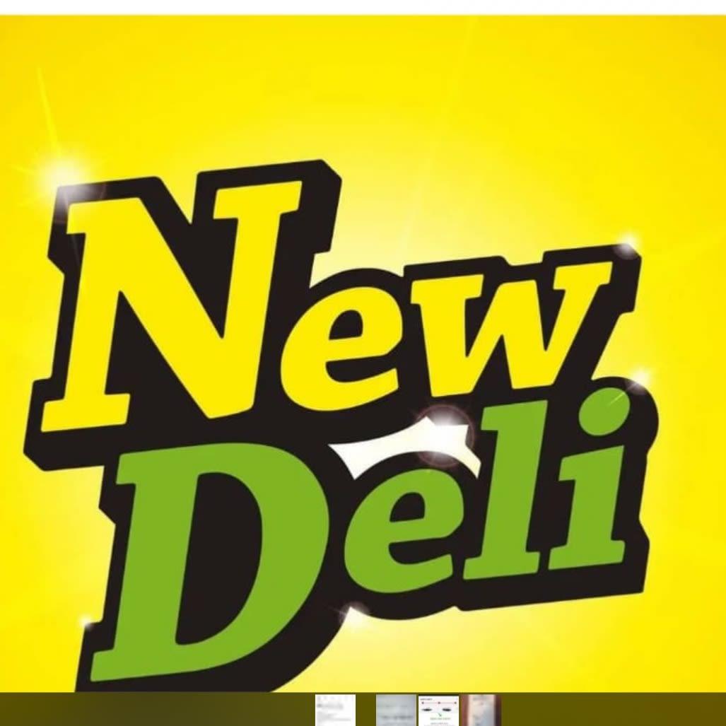 ניו דלי logo