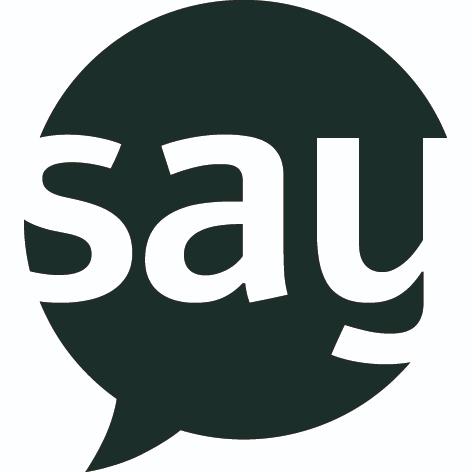 סיי קפה logo