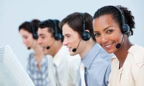 """שירות לקוחות בחברת ביטוח - 44 ש""""ח לשעה $"""