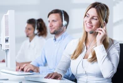 שירות מוכר בחברת תקשורת מובילה! 8,000 $