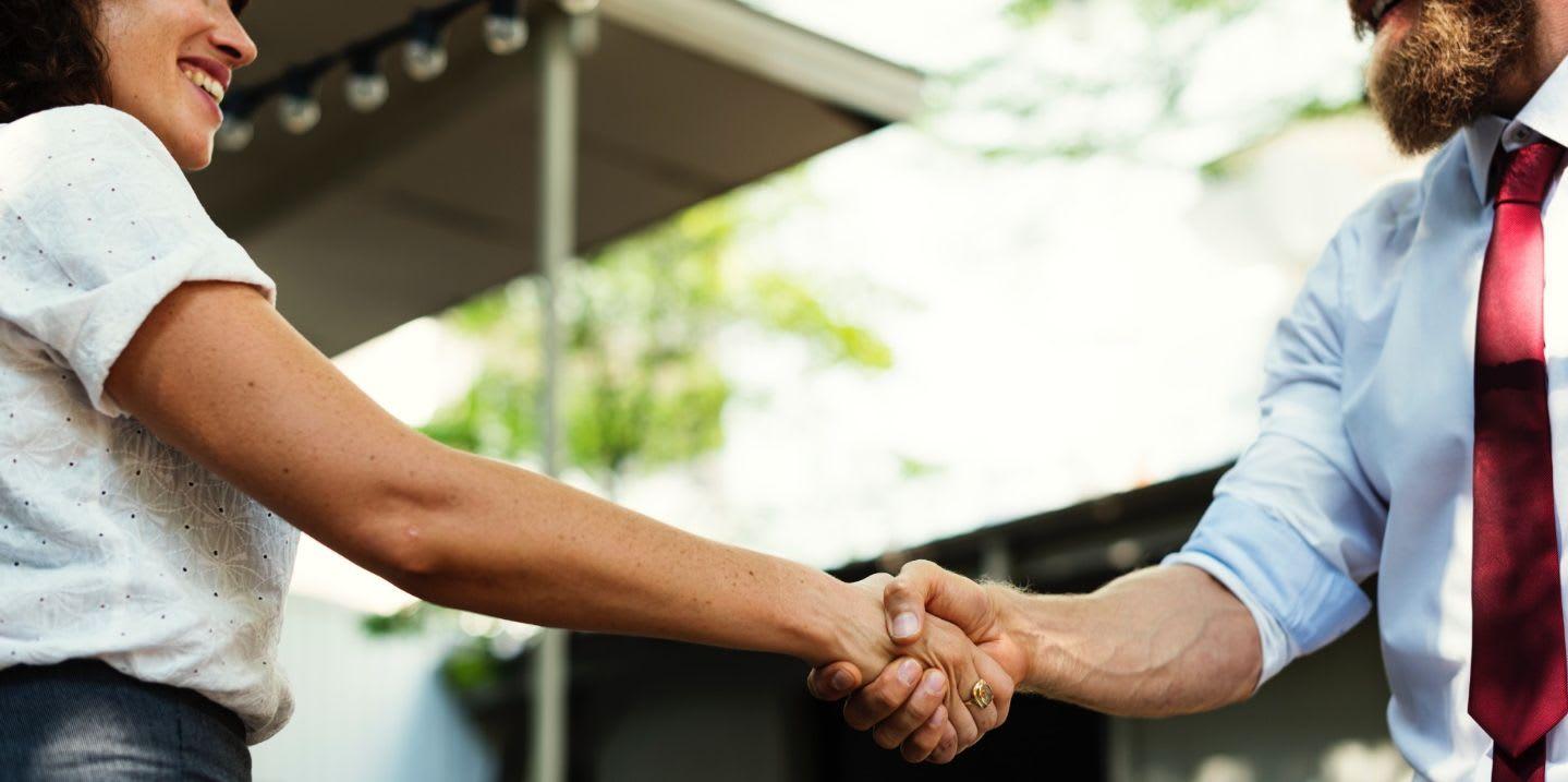 איש/אשת מכירות לחברה בתחום כלי עבודה