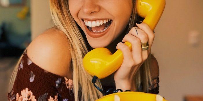 נציג/ת מכירות טלפוניות - עבודה מהבית!