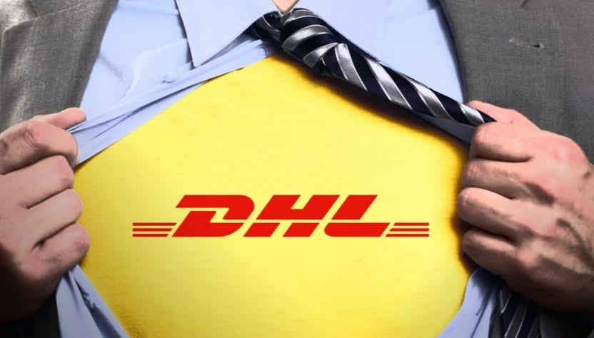 נציגי תפעול לחברת DHL!
