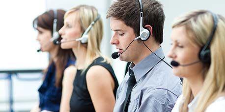 נציג/ת מכירות טלפוניות-שכר גבוה ללא תקרה