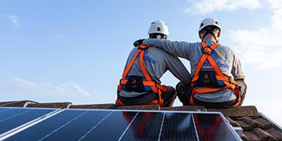 דרושים בונים סולאריים ברחבי הארץ