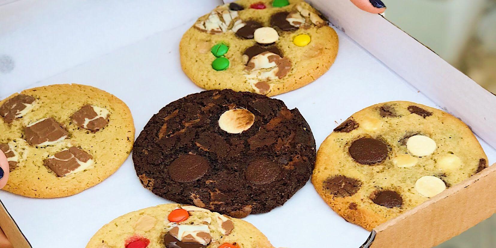 מנהל סניף, מנהלי משמרת ושליחים ל night cookie