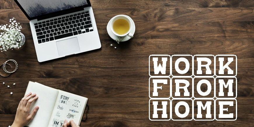 דרושים להכנסה מהבית (Online Business)