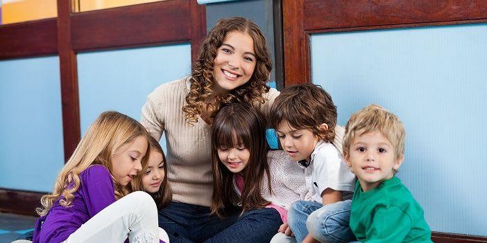 סייעת איכותית לגן ילדים בכרמי יוסף