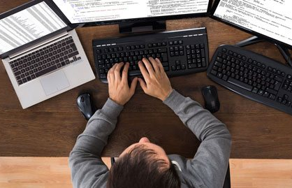לימודי מחשבים ומקצועות ההייטק