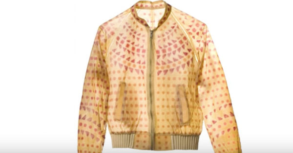 Clothing Made Of Mushrooms Might Just Be The Future — And It's Actually Pretty Cool