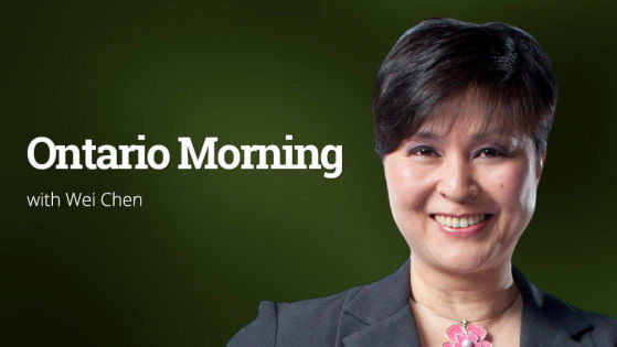 Ontario Morning Podcast - Wednesday May 23, 2018