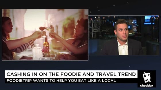 FoodieTrip Wants You to Eat Like A Local Anywhere
