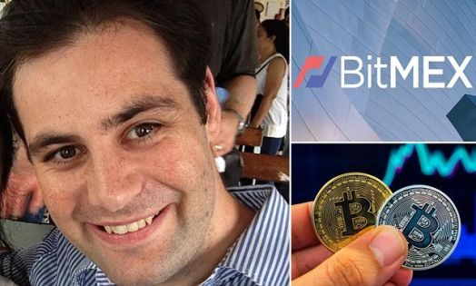Former Oxford student becomes Britain's youngest bitcoin billionaire aged just 34 after co-founding ...