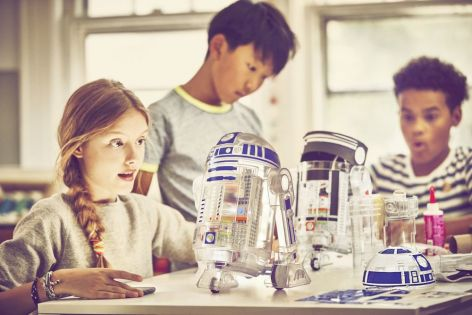 The 20 best tech toys for kids will make you wish you were 10 again
