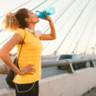 Is a $40 reusable water bottle worth the investment?