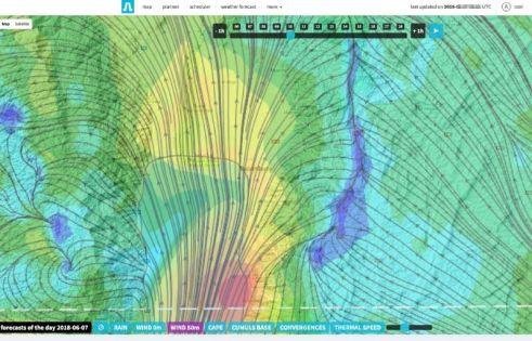 Soar & Atmosoar Partner in Drone Weather Forecasting Technology