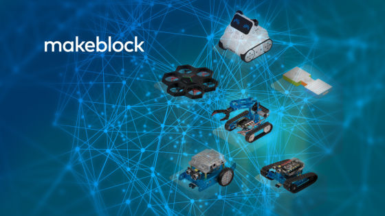 Makeblock Builds Creative Kit for Learning Apple's Swift Programming Language with Neuron