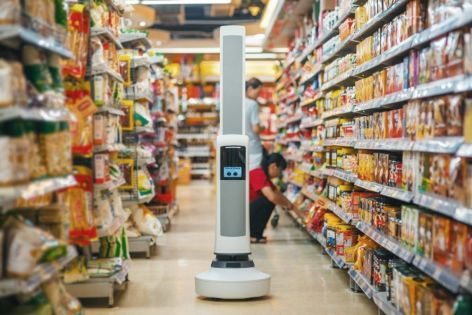 Grocery robot workers coming to St. Louis