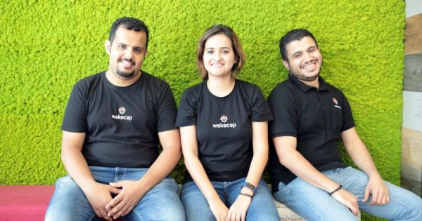 UAE-based WakeCap Secures $1.6 Million Seed Round From Global Investors