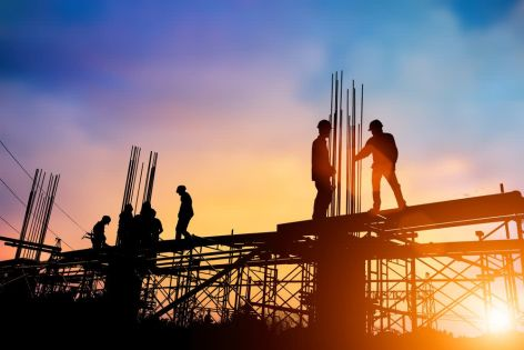 Contech: Improving the building site