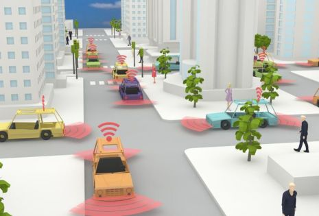 10 Israeli Startups Shaping The Cities Of Tomorrow