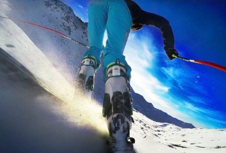 Carv Ski Wearable Review: The Digital Ski Instructor Revolutionizing The Winter Sports Industry