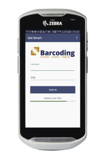 Barcoding, Inc. has a new tool to provide usage data on the mobile devices employees use at ...