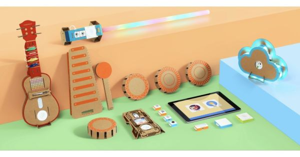 Makeblock Launches the Neuron Artist Kit