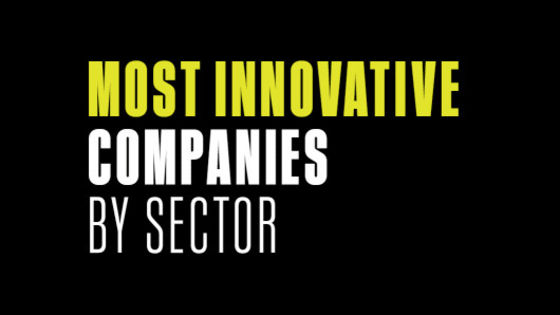 The World's Most Innovative Companies by Sector: Robotics (2019)