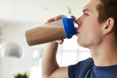 Plasma-treated whey increased circulating essential amino acids in blood, more so than ...