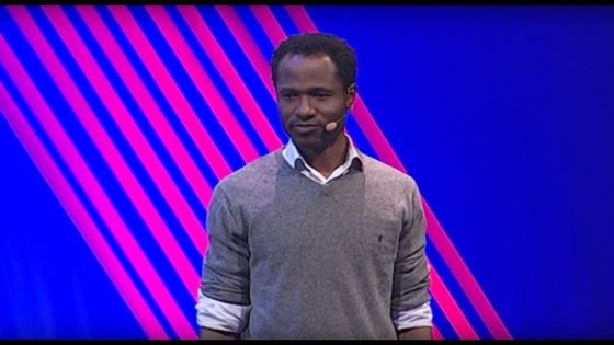 Where Man Meets Machine – A Nigerian Techie Is Building A Computer Out Of Actual Brains!