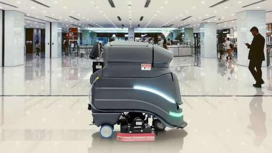 Avidbots raises $24M for commercial floor cleaning robots