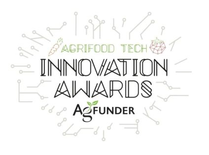 2019 AgFunder AgriFood Tech Innovation Awards Winners Announced