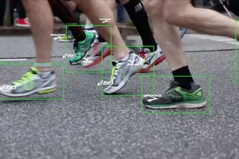 Inside China Tech: The AI startup using brand and gait recognition for marathon runners