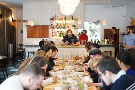 Get an Exclusive Taste of Nashville's Best Restaurants in This New Dinner Club