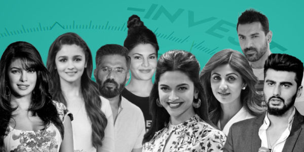 From Priyanka Chopra to Deepika Padukone: Bollywood actors are investing in startups