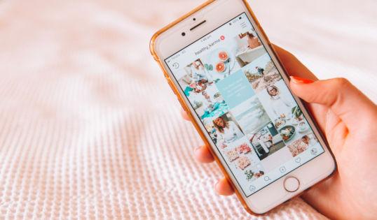 Startup creates less toxic social media platform