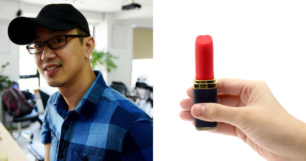 Good Vibrations: This S'pore Company Has Made Over US$2M Worldwide Selling Adult Toys