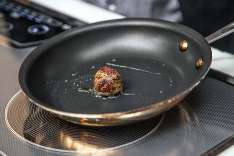 Would You Eat a Lab-Grown Duck Breast? Inside the Alternate Meat Industry