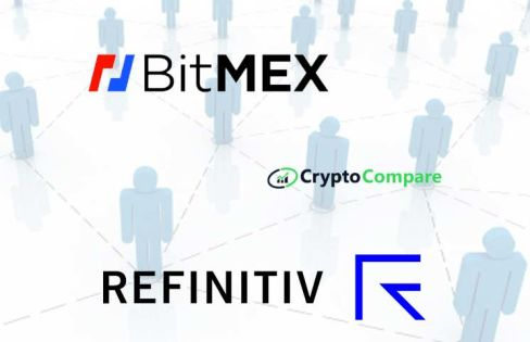 BitMEX, Refinitiv and CryptoCompare to Collectively Create Real-Time Crypto Futures Metrics