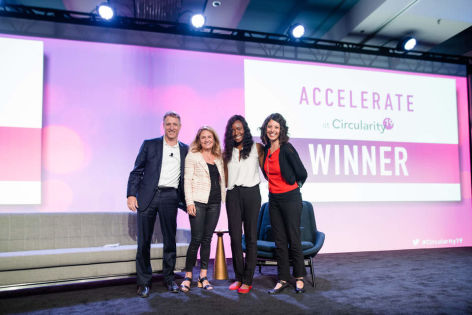 Circular startups strive for the Accelerate prize
