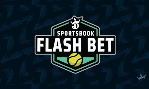 DraftKings Launches Flash Bet
