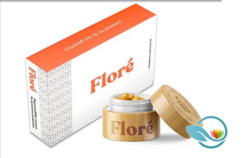 Sungenomics DigestiveDNA: Floré Microbiome Analysis & Precision Probiotics